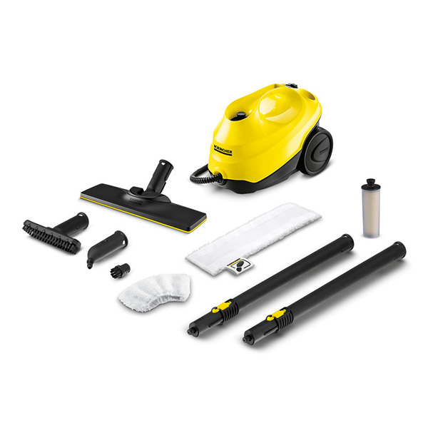 KARCHER SC3 Easy Fix STEAM CLEANER